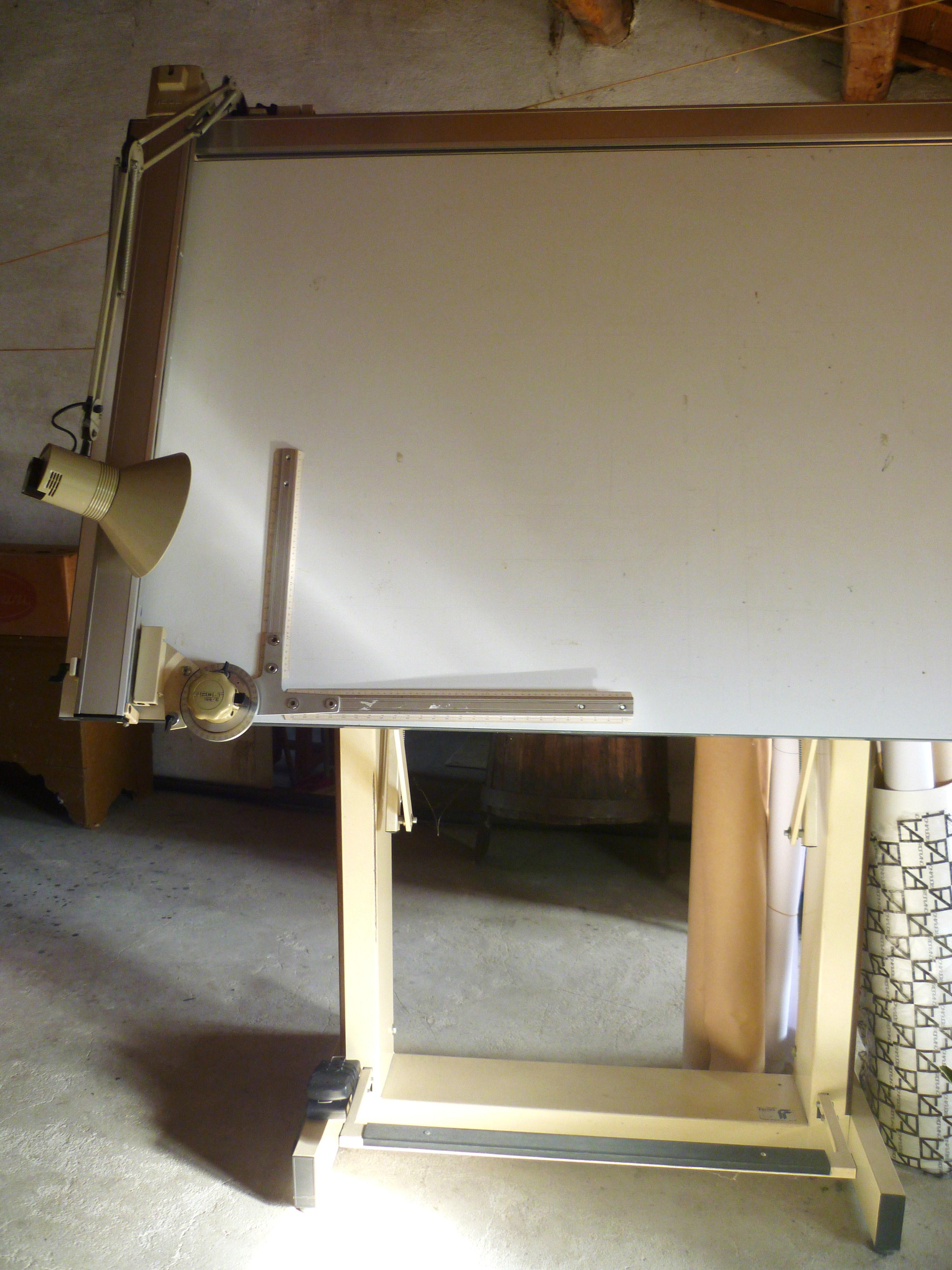 tavolo da disegno