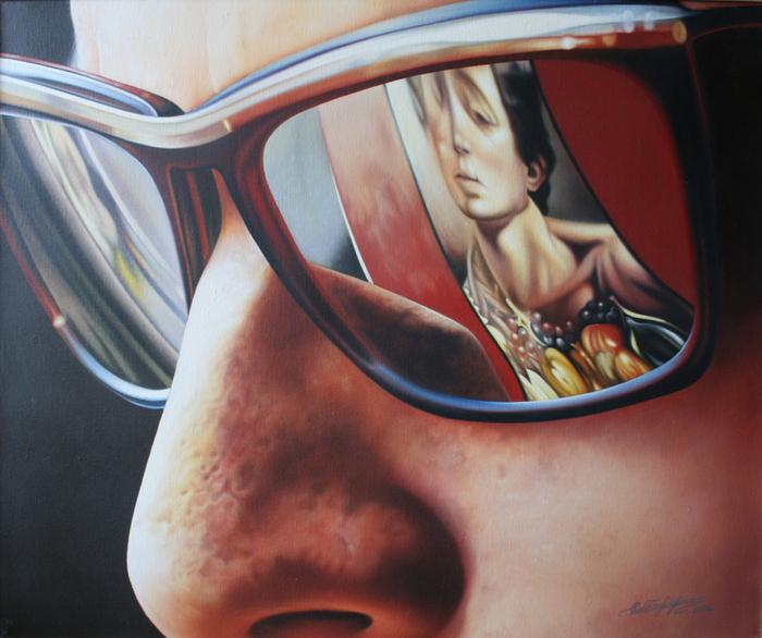 corso pdf di pittura iperrealista